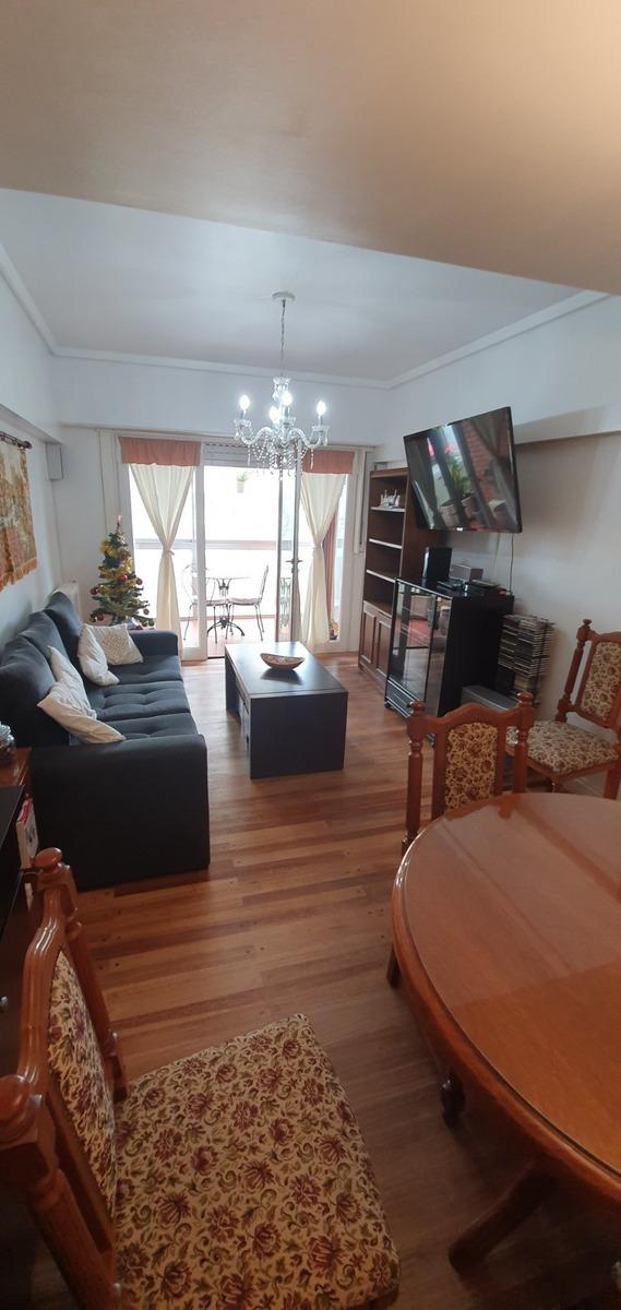 departamento muebles alquiler