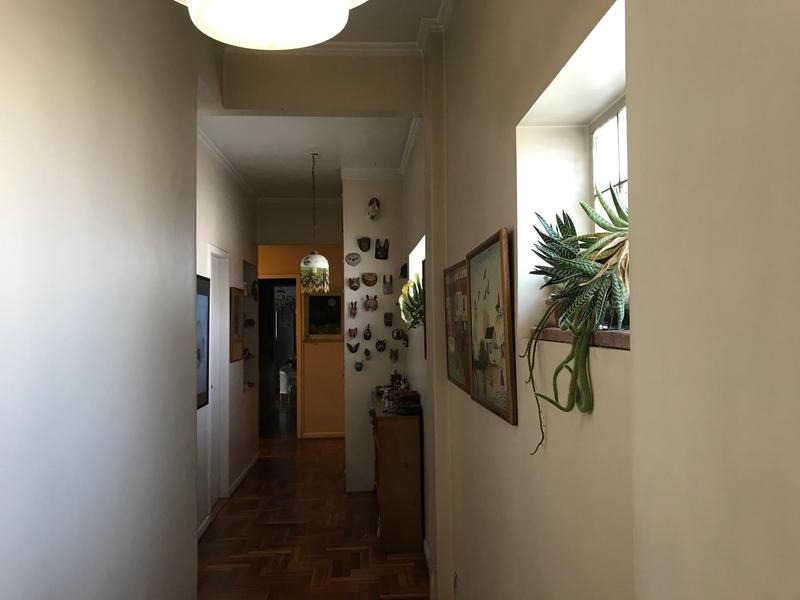 departamento muy bueno de cuatro ambientes
