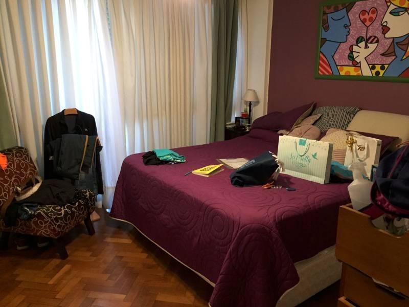 departamento muy funcional de 3 dormitorios