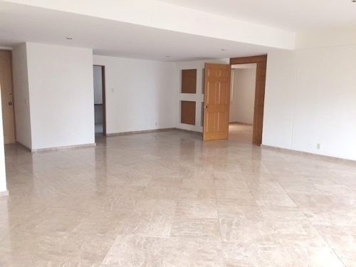 departamento n renta en palma real interlomas