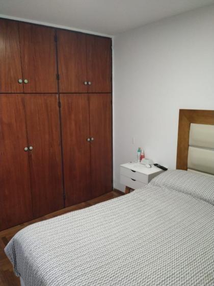 departamento - nueva cordoba - 1 dormitorio