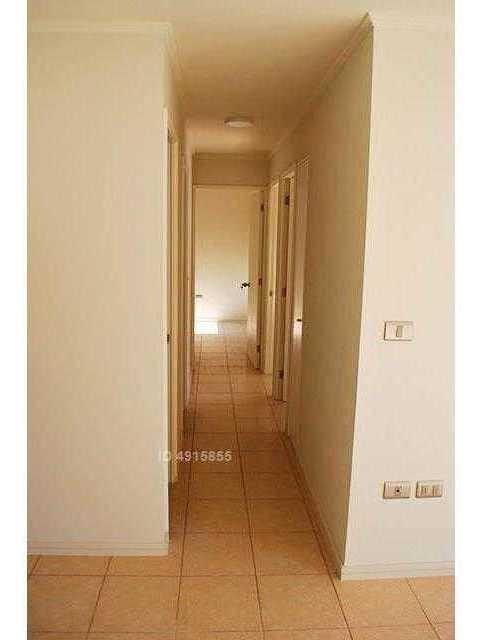 departamento nuevo a 10 cuadras del centro de la ciudad de quillota, 2 piso, orientación norte; amplias áreas verdes, acceso controlado.