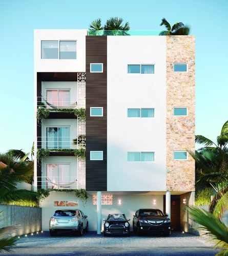 departamento nuevo avenida 15 colonia luis donaldo colosio, playa del carmen c2673