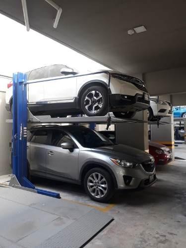 departamento nuevo con dos cajones de estacionamiento