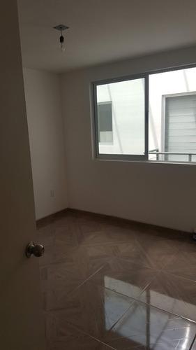 departamento nuevo con roof garden privado