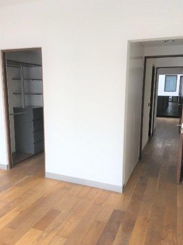 departamento nuevo con terraza- hermosos acabados