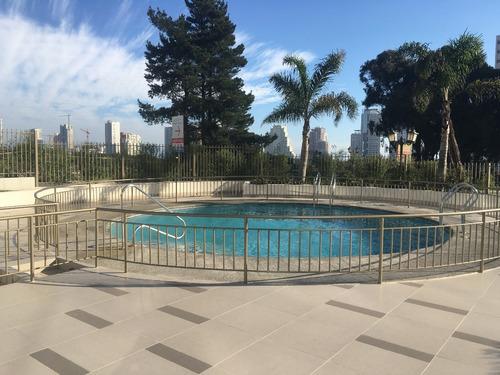departamento nuevo concon / reñaca. con piscina temperada