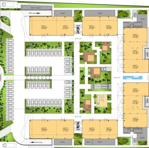 departamento nuevo de 3 rec. en venta, town square, city center, mérida norte