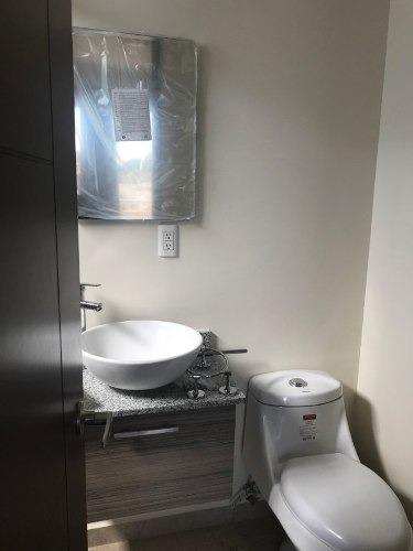 departamento nuevo en cuernavaca con elevador y vigilancia