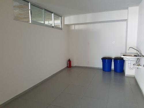 departamento nuevo en renta, el pedregal, camino viejo a huixquilucan