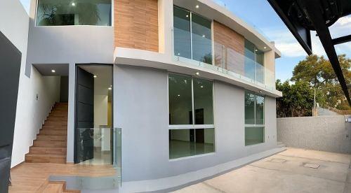 departamento nuevo en renta en colina de san javier *planta baja*