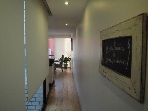 departamento nuevo en renta en colonia roma