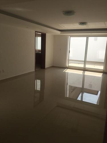 departamento nuevo en venta, del valle, m. mendalde 962.