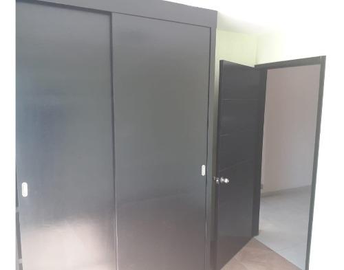 departamento nuevo en venta en la colonia reforma en nezahualcóyotl