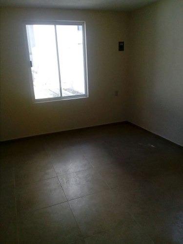 departamento nuevo en venta en tampico, col. del pueblo (piso 2 y 3)