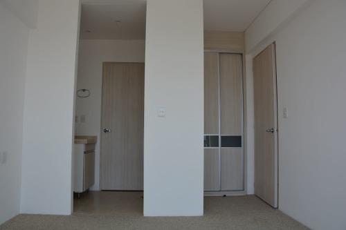 departamento nuevo muy iluminado- residencial san angel