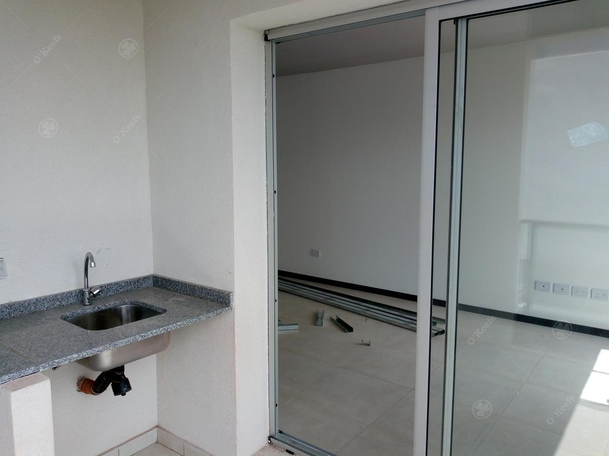 departamento - nuevo quilmes - 3 ambientes