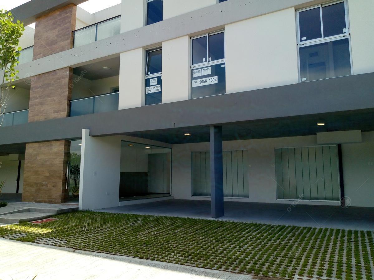 departamento - nuevo quilmes - 3 ambientes lote perimetral