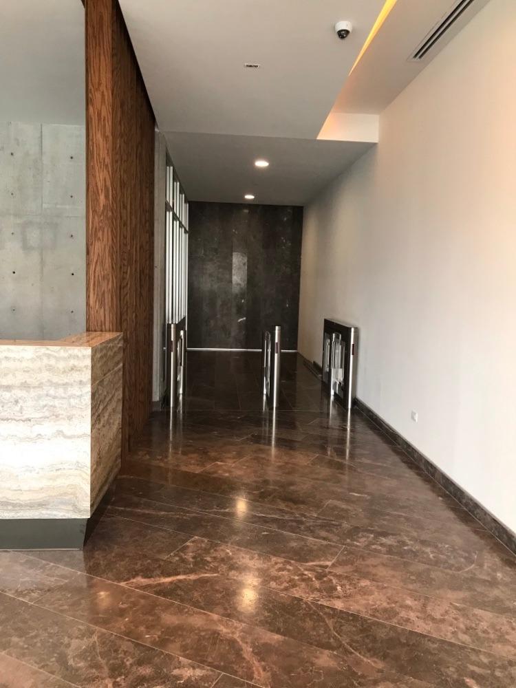 departamento nuevo torre citica piso 20 listo para entrega