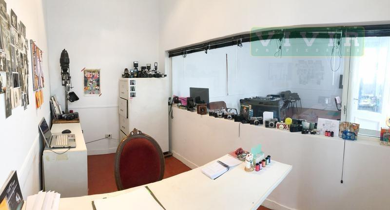 departamento oficina 4 ambientes venta monserrat san nicolas balvanera apto profesional