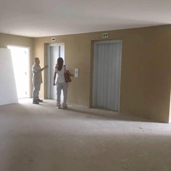 departamento, oficina,consultorio o monoambiente c/cochera a estrenar en nunuevo edificio de estudio