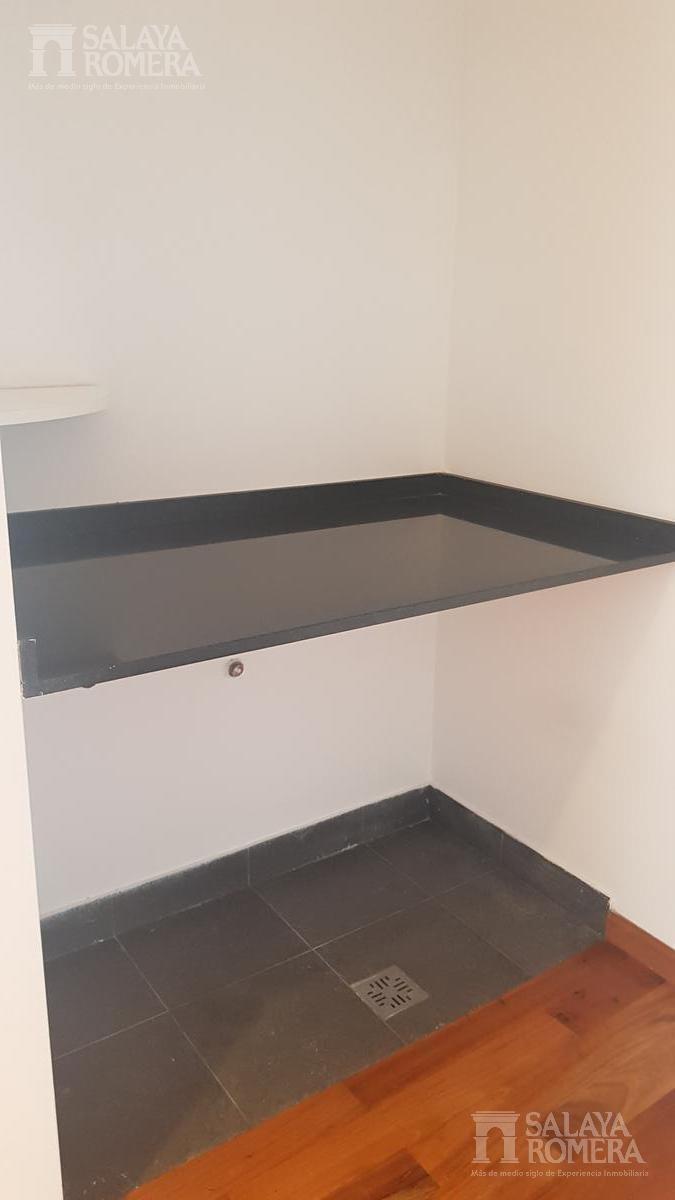 departamento - olivos 2 ambientes