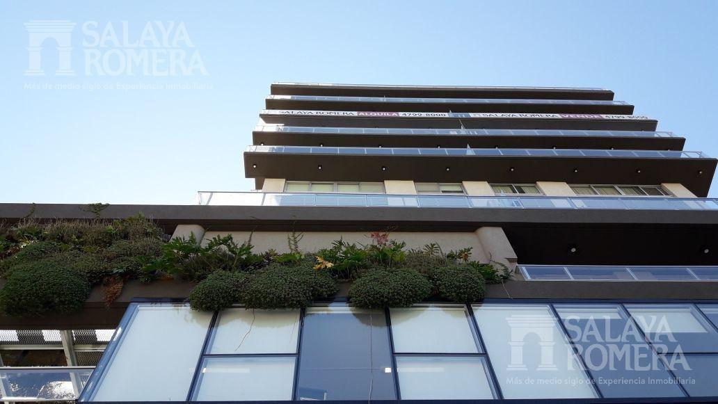 departamento - olivos - 5 amb - 225 mts cubiertos -triplex con vista al río y ciudad