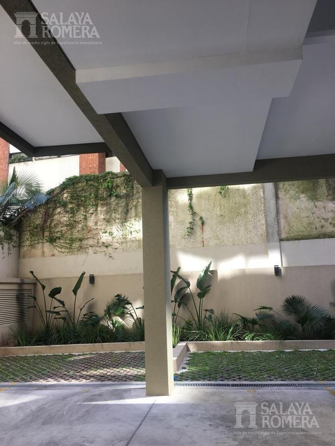 departamento - olivos