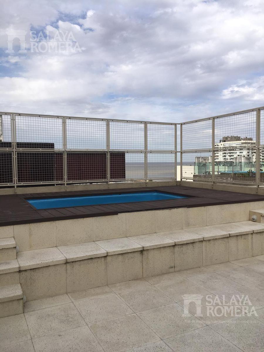 departamento - olivos-vias/rio  - 3 ambientes c/ cochera
