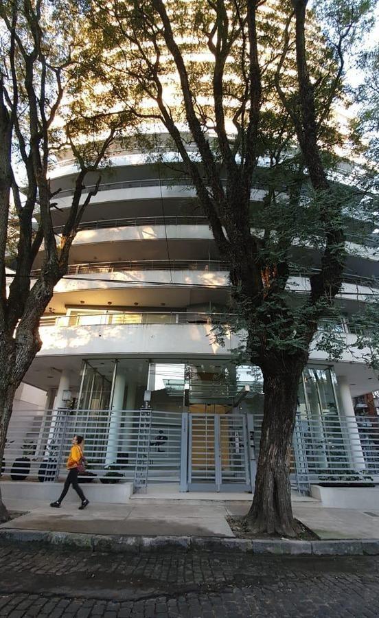 departamento - olivos-vias/rio