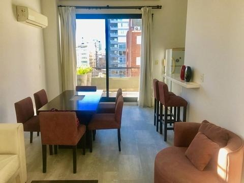 departamento - palermo - dos ambientes con amenities!