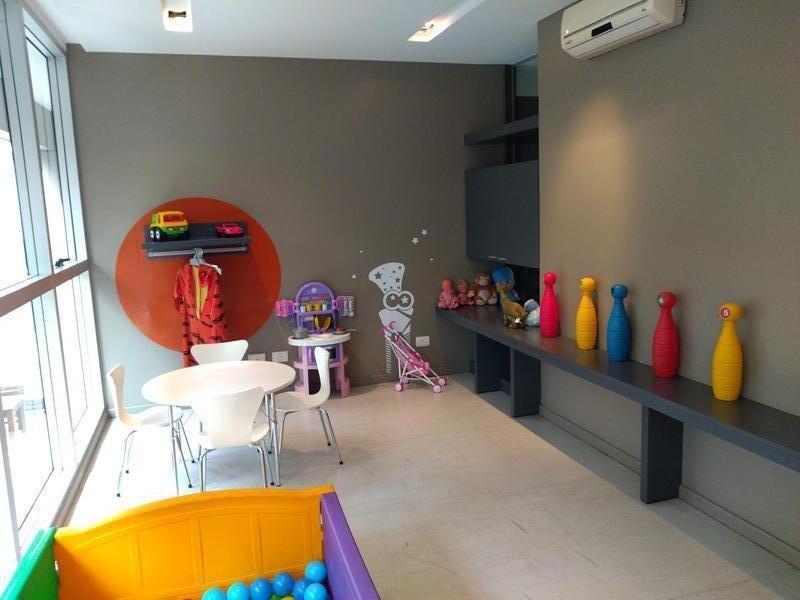 departamento - palermo - dos ambientes en torre nic con amenities de maximo nivel!!