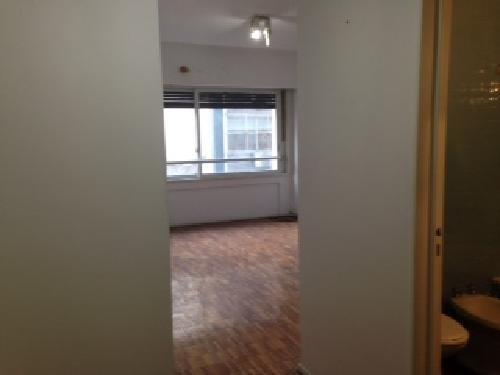 departamento - palermo - dos ambientes piso alto super luminoso!!