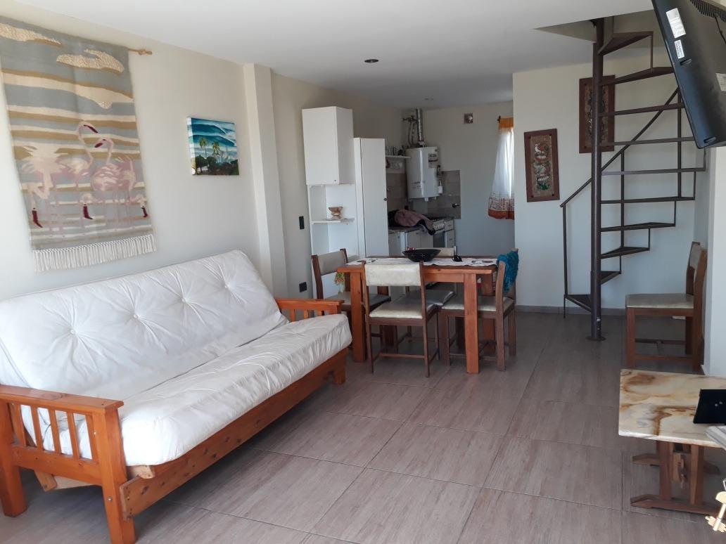 departamento para alquiler temporario frente al mar