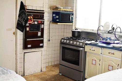 departamento para remodelar en venta en polanco