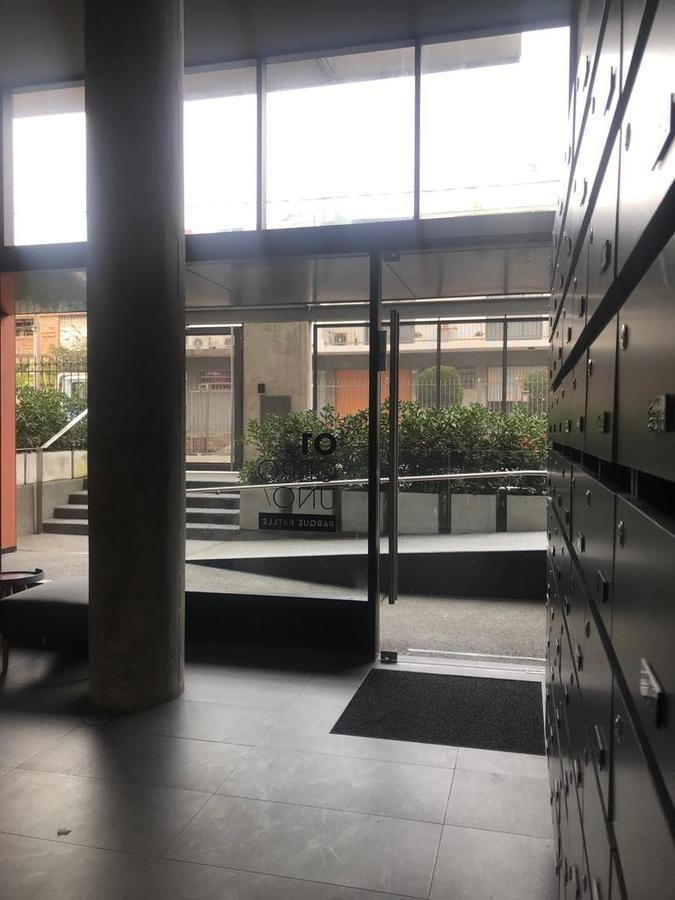 departamento - parque batlle