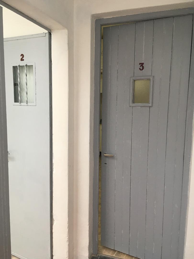 departamento pasillo en ph - reciclado