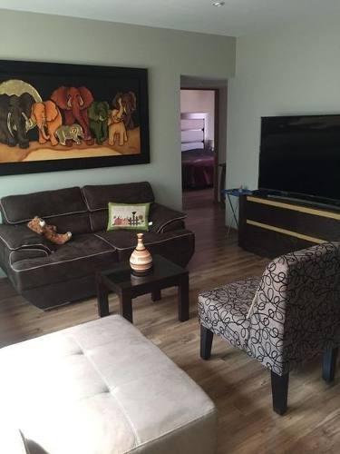 departamento - pent house en venta, letran valle, benito juarez