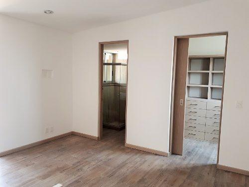departamento (penthouse ) en venta en alvaro obregon
