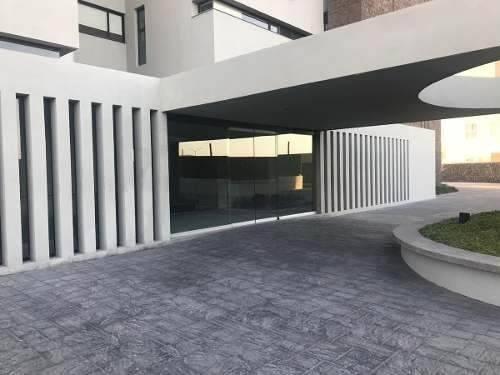 departamento, penthouse venta queretaro doble altura 4 rec