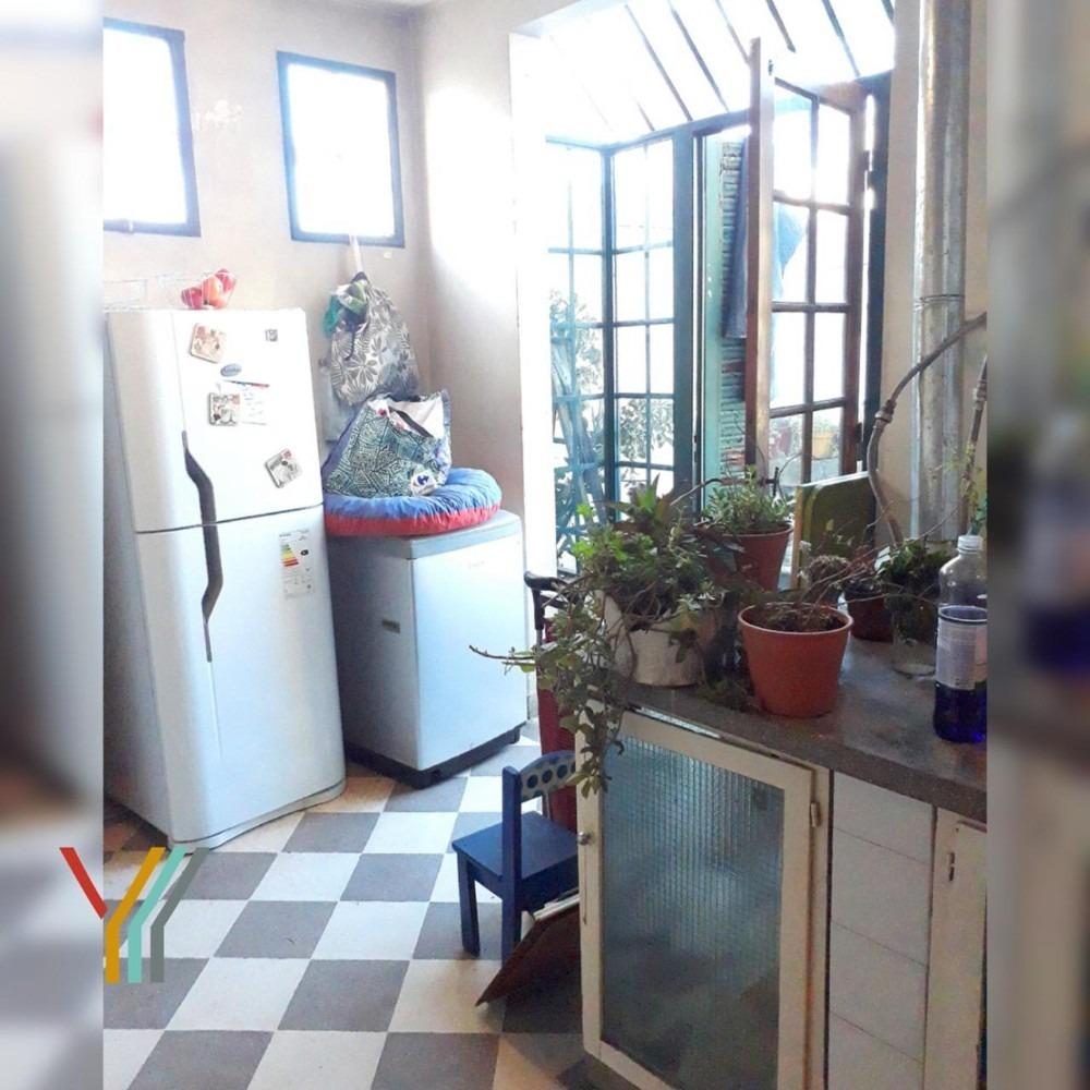 departamento ph 2 dormitorios de 90 m2