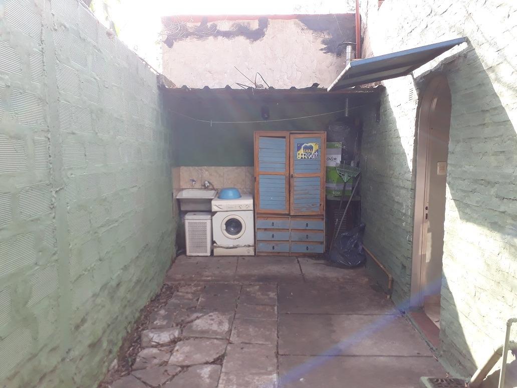 departamento p.h. 3 amb. interno