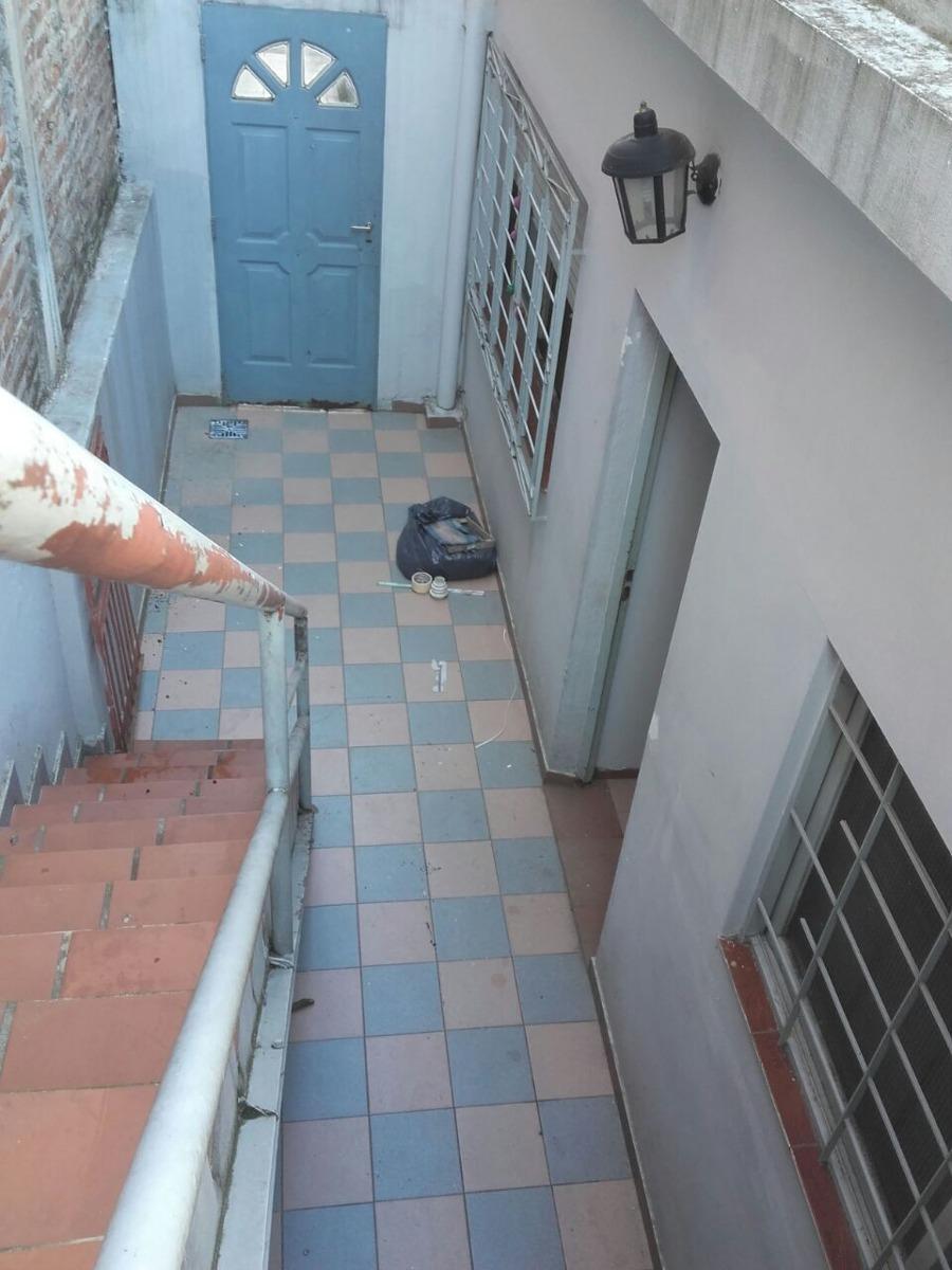 departamento ph 3 ambientes c/pequeño patio y terraza