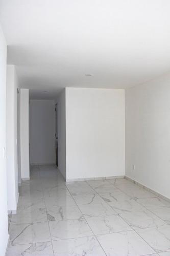 departamento ph3 en venta, 2 recámaras, pitágoras penthouse 3, narvarte poniente