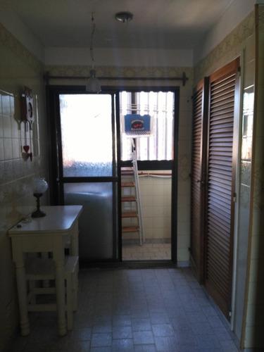 departamento pinamar 3 ambientes 4 cuadras de la playa