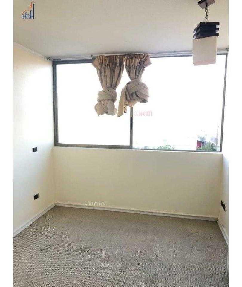 departamento piso 23, san joaquín