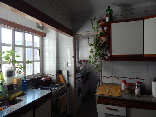 departamento / piso - 4 ambientes