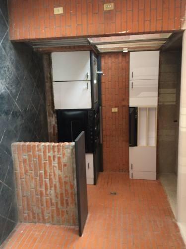 departamento piso 4 cerca mattel