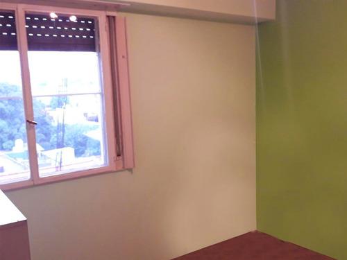 departamento piso 5 - barrio flores sur - crisóstomo álvarez