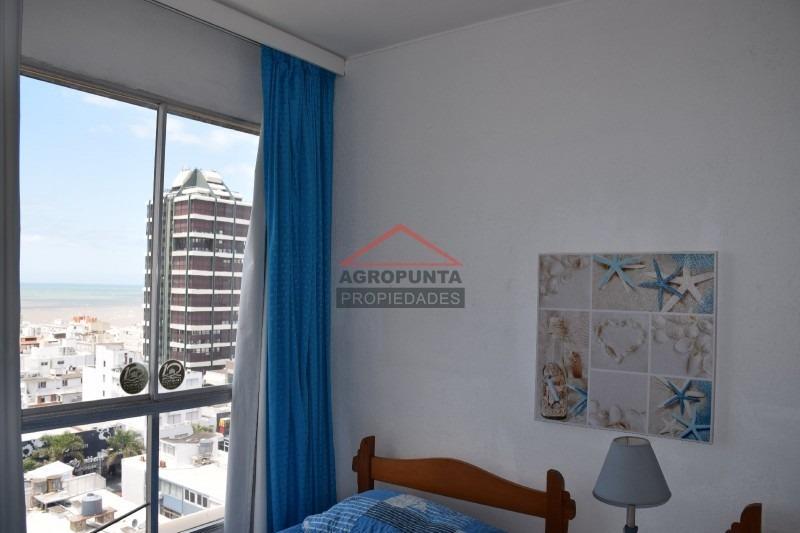 departamento  piso alto, torre de muy buena construcción -ref:240